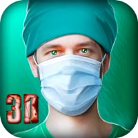 Surgeon Simulator 3D: Crazy Resuscitation