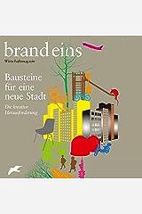 Die Müll-Schlucker (brand eins: Stadt) Audible Hörbuch