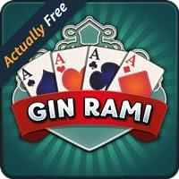 Gin Rami Deluxe