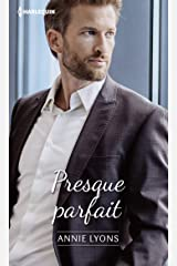 Presque parfait (Hors Collection) (French Edition) Kindle Edition