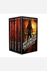 Eva Destruction Collection Kindle Edition