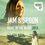 Right in the Night 2013 (Remix EP)
