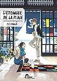 L'étranger de la plage - Livre (Manga) - Yaoi - Hana Collection
