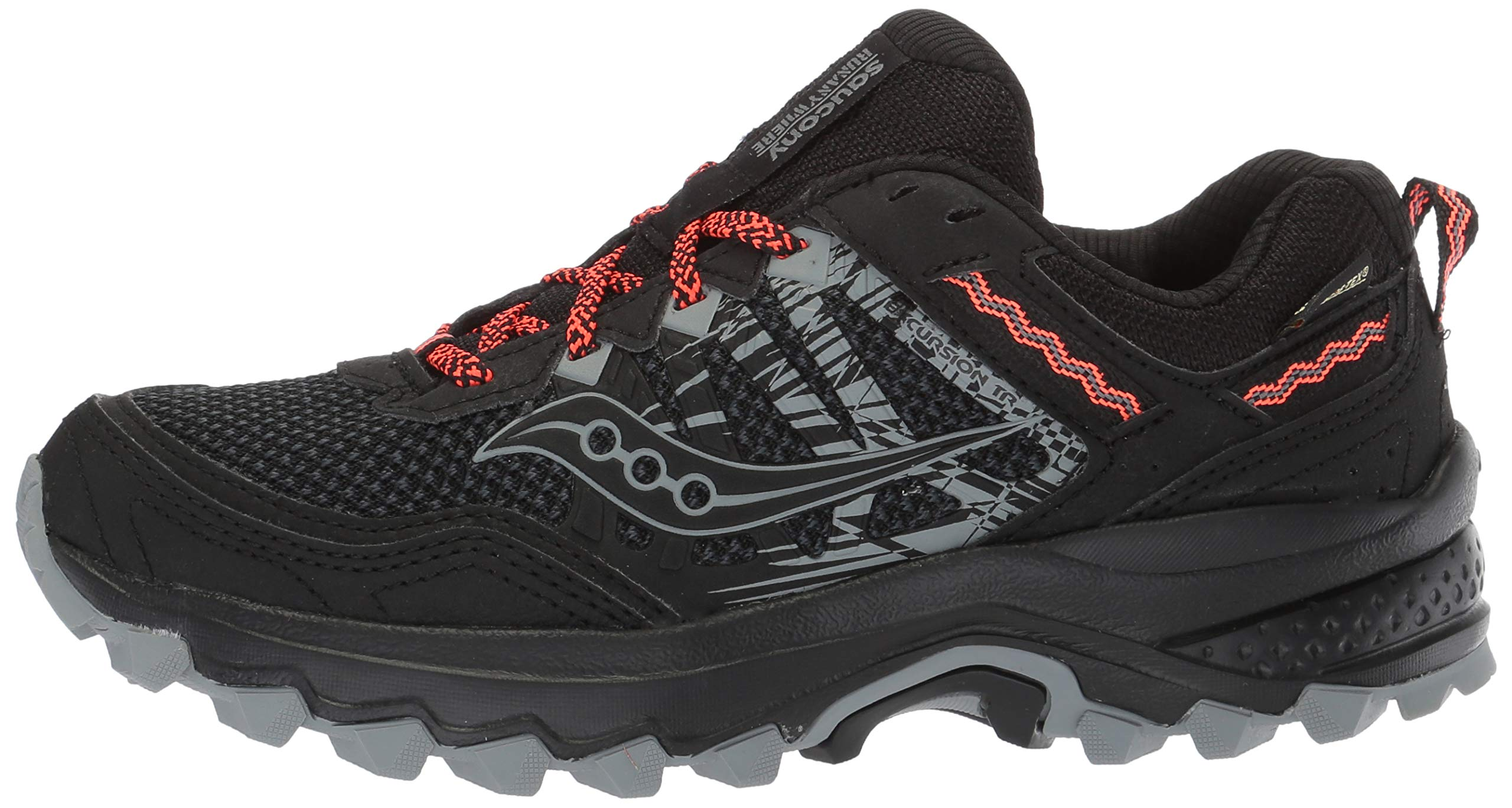 81HeKWkIijL - Saucony Women's Excursion Tr12 GTX Training Shoes