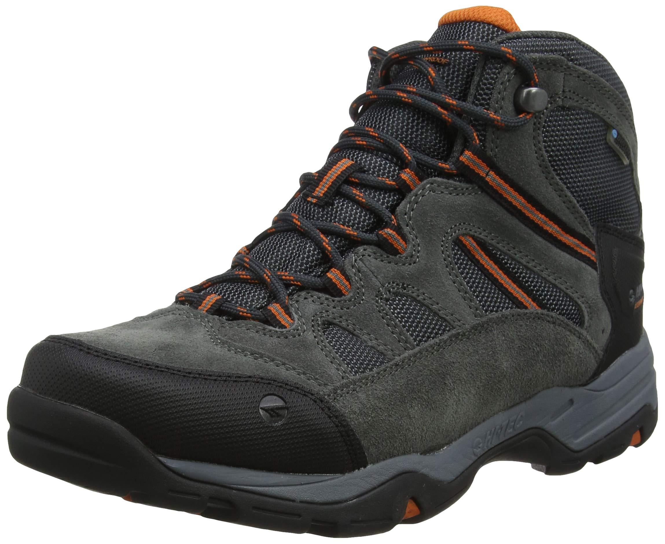 Hi-Tec Men's Banderra Ii Wp High Rise Hiking Boots 1
