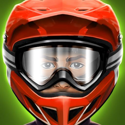 Mountain Bike Sim 3D