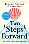 Two Steps Forward: from the author of The Rosie Project (English Edition)