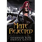 Mate Rejected: A Rejected Mate Shifter Romance (English Edition)
