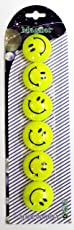 Dolphin 30mm Smiley Magnets (12 Magnets)