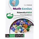 Matematica facile. Per la Scuola media. Con e-book. Con espansione online (Vol. 2)