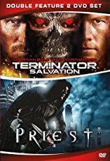 Terminator Salvation/Priest
