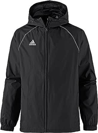 adidas Men's Core18 Rain Jacket