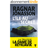 L'île au secret - La dame de Reykjavík
