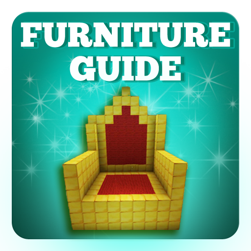 Furniture Guide For Minecraft Appstore Pour Android