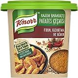 Knorr Kajun Baharatlı Patates Çeşnisi 120G