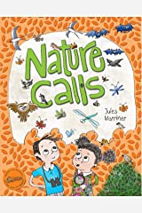 Nature Calls: a yearly nature spotting guide (preschool nature wild animals picture book) Kindle Edition