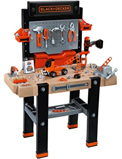 black and decker leksaksverktyg