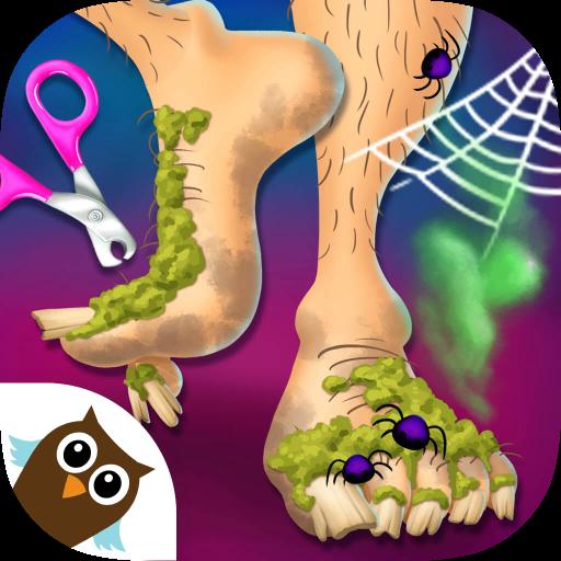Secret Magic Shop - Fun Fantasy World for Kids