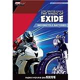 Exide XLTZ7 Sealed Battery for Bikes  No Maintenance