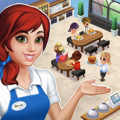 Food Street - Restaurant Spiel