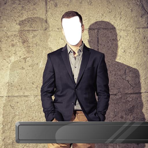 Éditeur de photo de costume homme élégant (Les Costumes Hommes)