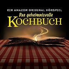 Das geheimnisvolle Kochbuch