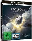 Apollo 13 - 25th Anniversary - 4K UHD - Steelbook [Blu-ray] (exklusiv bei Amazon.de)