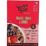 Yoga Bar Muesli - Fruits, Nuts & Seeds, 400g