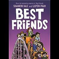 Best Friends (English Edition)