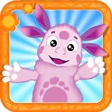 Moonzy. Kinder Mini-Spiele