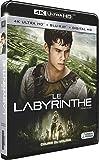 Le Labyrinthe [4K Ultra HD