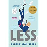 Less: Winner of the Pulitzer Prize for Fiction 2018