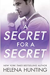 A Secret for a Secret (All In Book 3) Kindle Edition