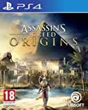 Assassin's Creed Origins [AT-PEGI] (PS4)