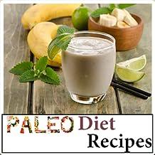 NutriBullet Recipes - Paleo Diet Smoothie Recipes