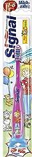 Signal Zahnbürste Kids, Farblich Sortiert, 6er-Pack