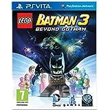 LEGO Batman 3: Beyond Gotham (PS Vita) - [Edizione: Regno Unito]