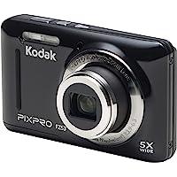 KODAK Pixpro FZ53 Appareils Photo Numériques 16.44 Mpix Zoom Optique 5 x Noir