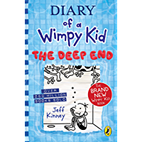 Diary of a Wimpy Kid: The Deep End (Book 15) (English Edition)