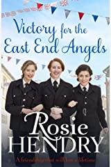 Victory for the East End Angels Kindle Edition