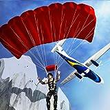 Aire Trucos Sky Dive Simulador 3D