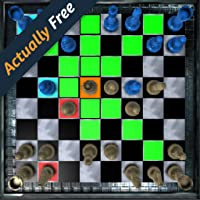 Chessboard - 2 Player