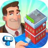 Idle City Manager