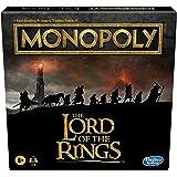 Monopoly: Edition Lord of the Ringen, bordspel voor kinderen vanaf 8 jaar