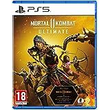 Mortal Kombat 11 Ultimate - PlayStation 5 [Importación italiana]