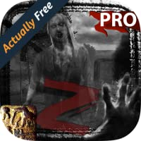 Zombie Fortress Pro