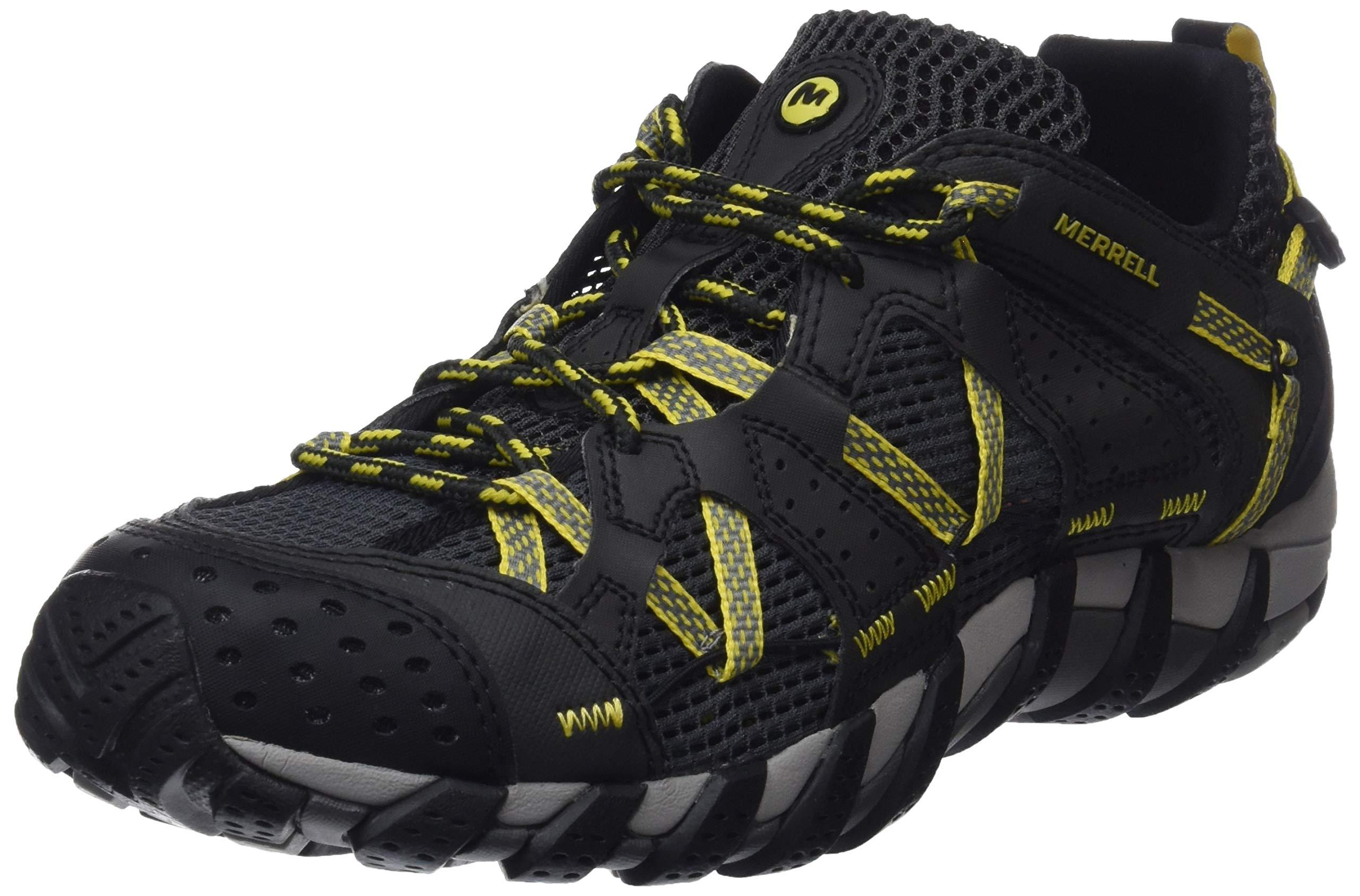 Merrell – Waterpro Maipo, Zapatos de Low Rise Senderismo Hombre