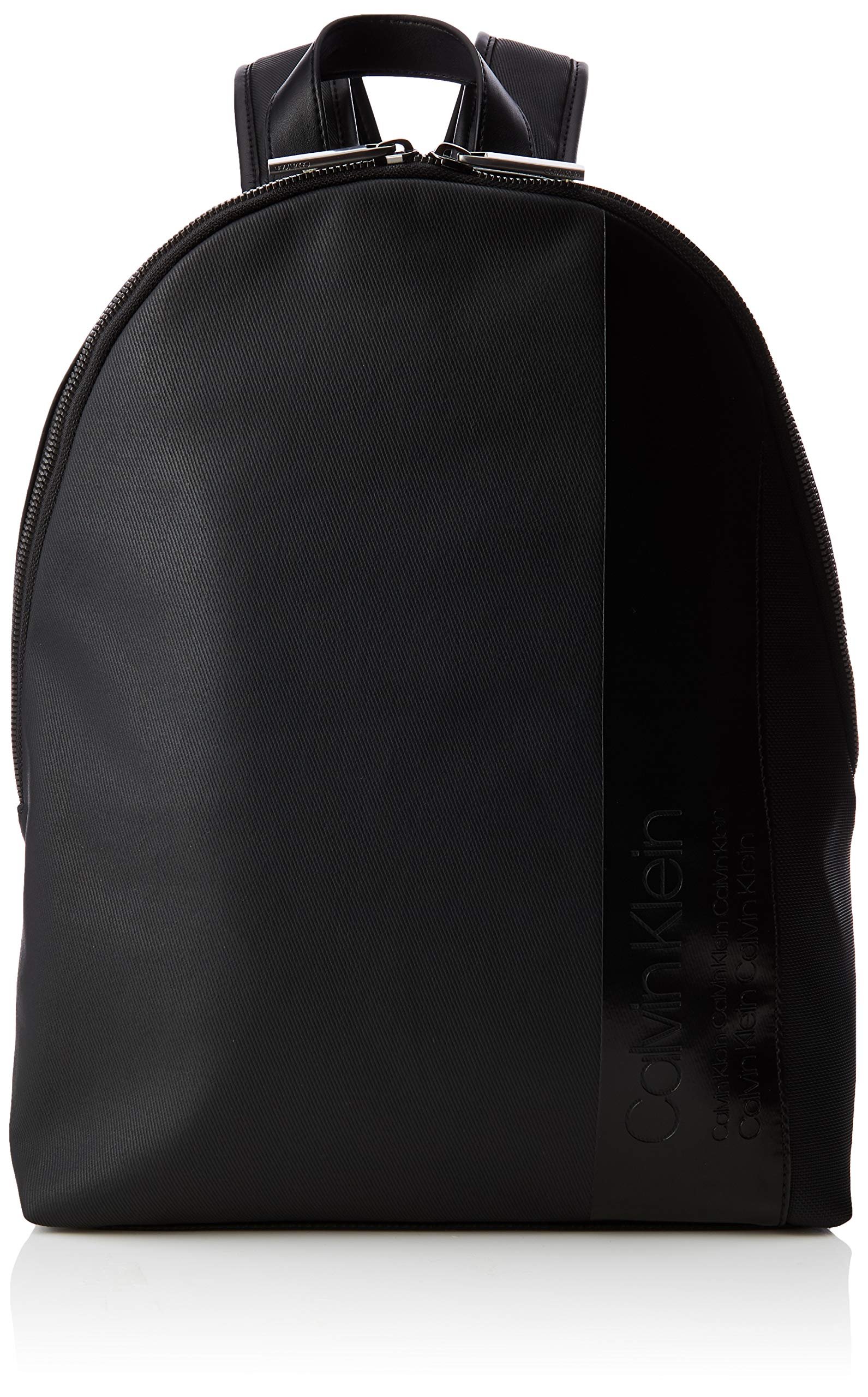 Round Cmb Calvin H Online Elevated X Klein BackpackMochilas Mix HombreNegroblack14x45x30 TEscolares Nnm08w