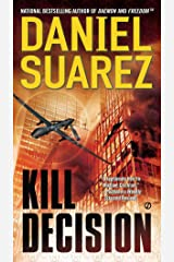 Kill Decision Mass Market Paperback