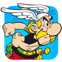 Obelix and Asterix Go away